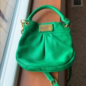 Marc Jacobs Kelly Green Mini
